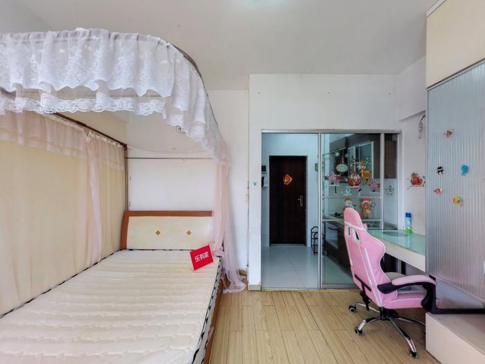 嘉年华国际公寓VR看房