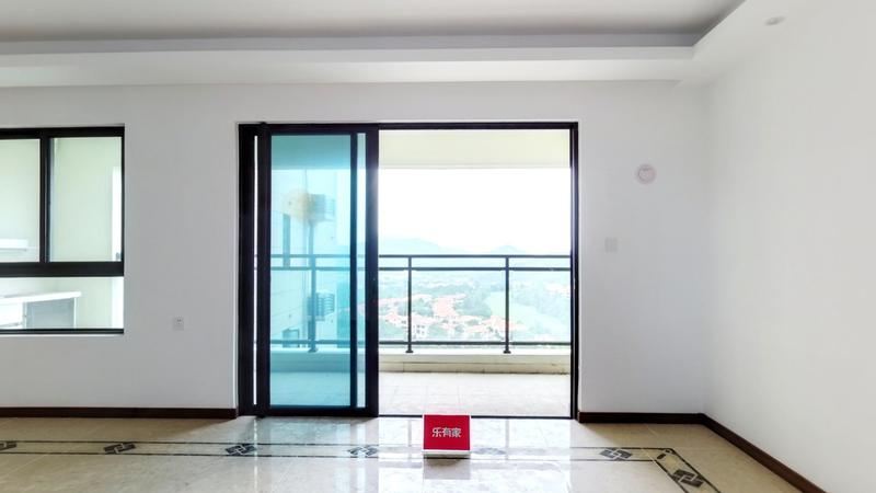 万科柏悦湾VR看房