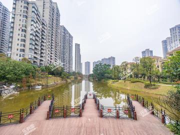 光大锦绣山河四期观园