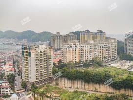 飞龙山庄实景图