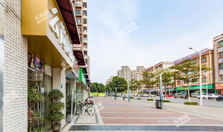 中惠松湖城72