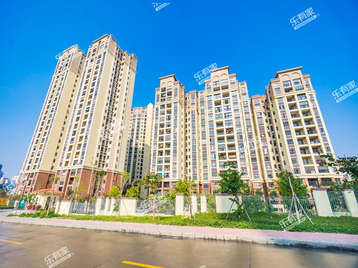 华策·岭峰国际一期_珠海二手房