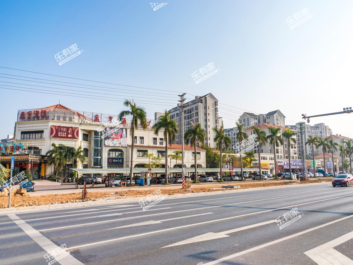 里维埃拉一期锦绣荣城