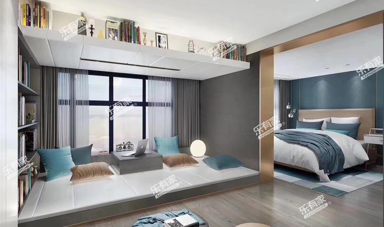 山水江南花园商业项目835287