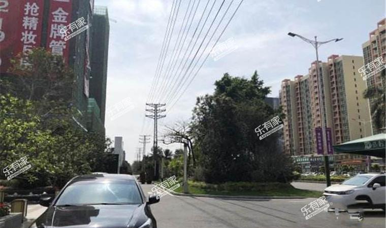 山水江南花园商业项目546556