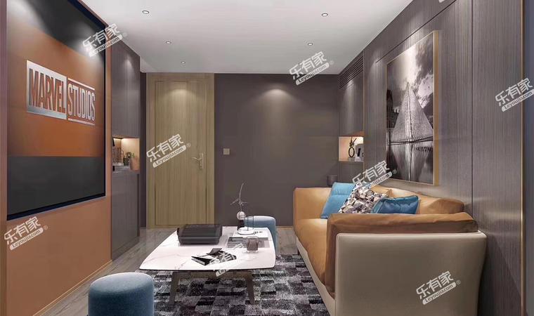 山水江南花园商业项目27893875