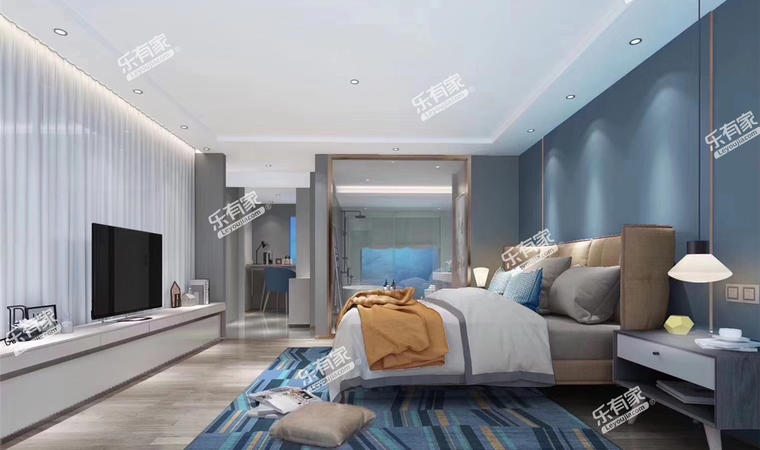 山水江南花园商业项目27857852