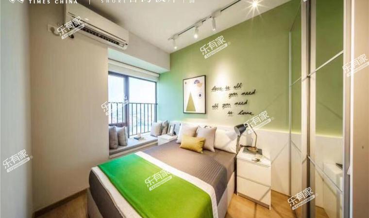 时代香海彼岸卧室4
