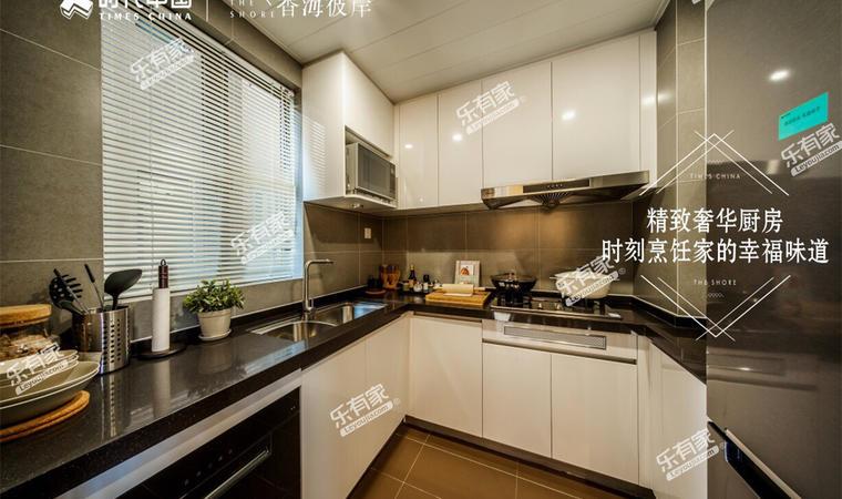 时代香海彼岸厨房