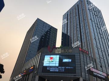 环球贸易广场