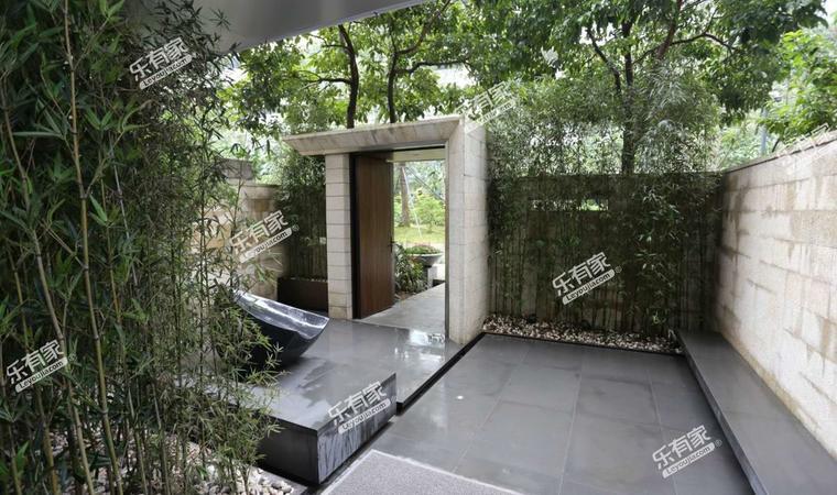 汉京半山公馆别墅2