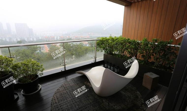 汉京半山公馆别墅5