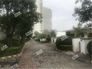 金海湾凤池岛酒店公寓