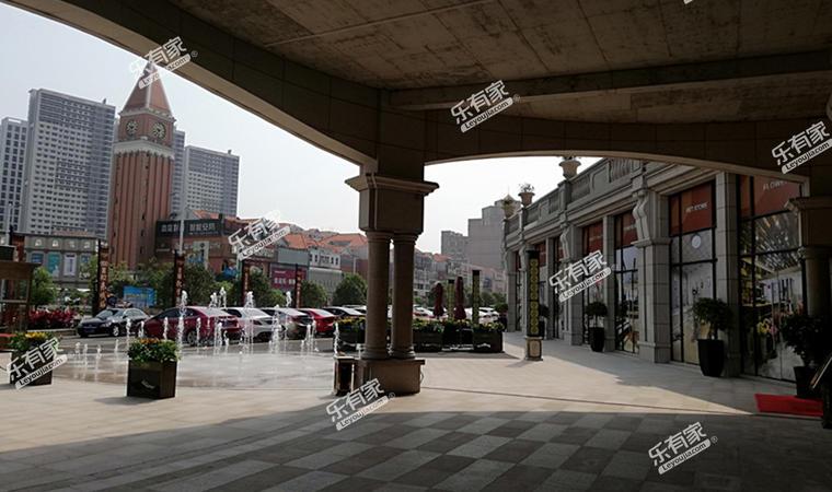 丰华广场实景图1
