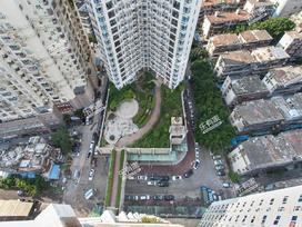 东门168实景图