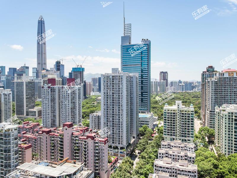 五洲星苑_深圳二手房