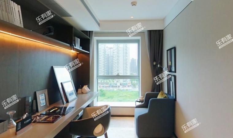 红山6979商业中心(一期)商务公寓B2-1