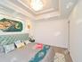 裕龙君汇二期卧室11