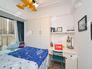 裕龙君汇二期卧室33