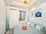裕龙君汇二期卧室22