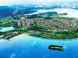 丰泰凌峰花园实景图