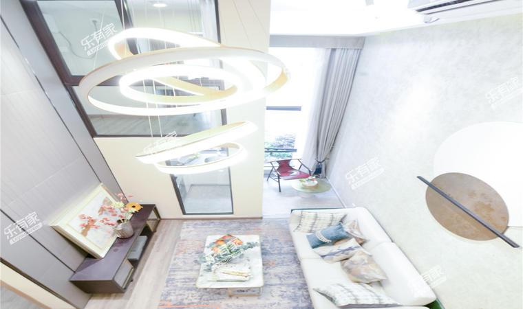 东江华府24·公寓样板房