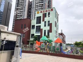 鸿华I尚城实景图