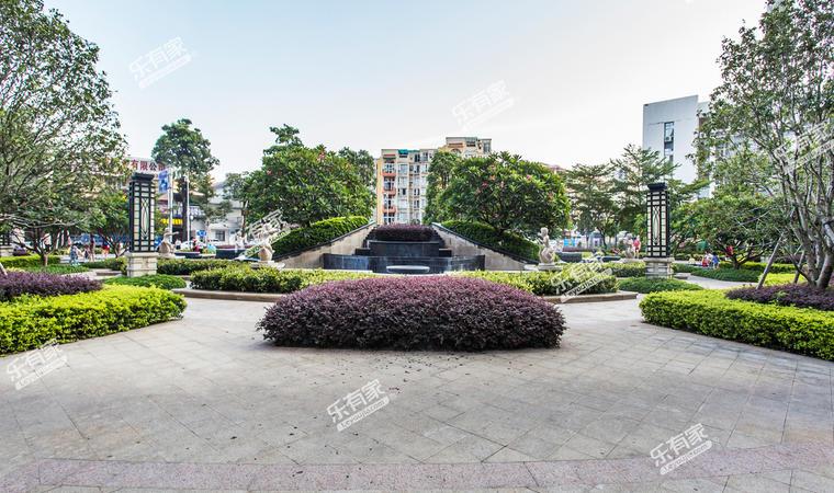恒地悦山湖花园12