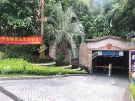 菊城建华花园实景图