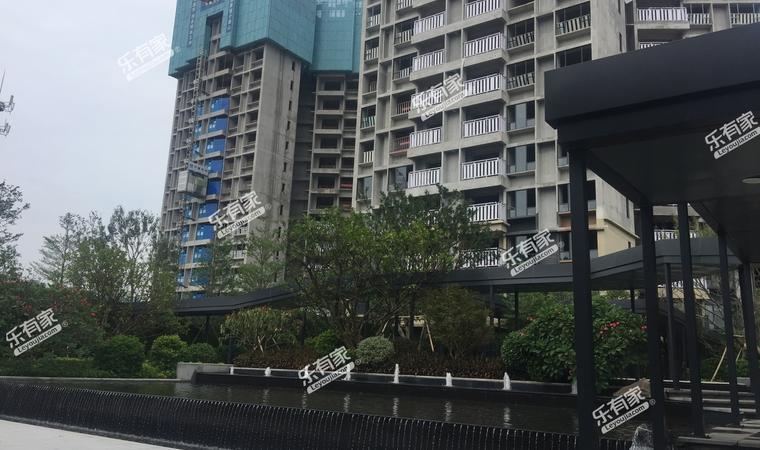 江门合景领峰花园05