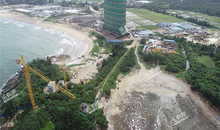 东山海岸度假园实景图2