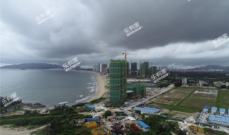 东山海岸度假园实景图4