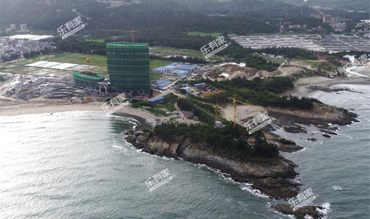 东山海岸度假园实景图3
