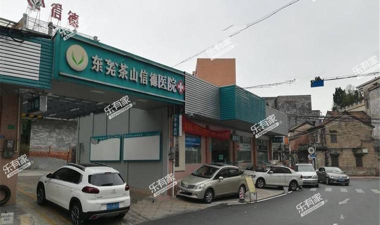 尚峰公馆6•配套图