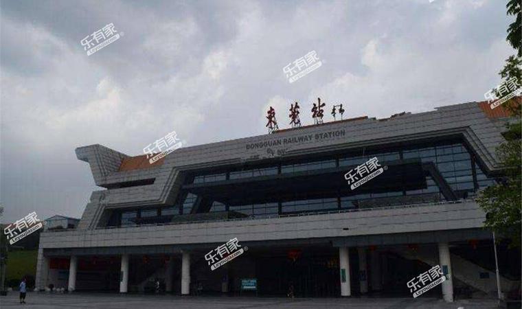 尚峰公馆2•配套图