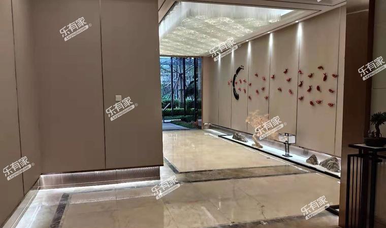 清荃湾花园实景图2