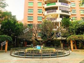 明翠新村实景图
