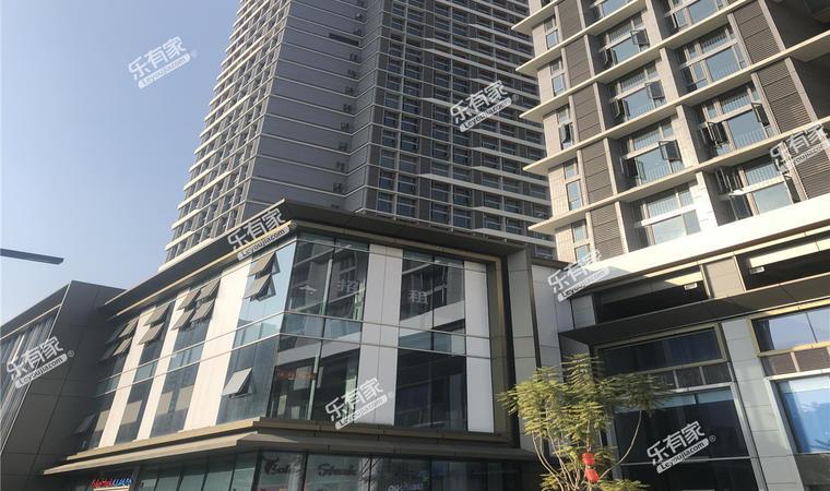 南沙滨海花园七期公寓05