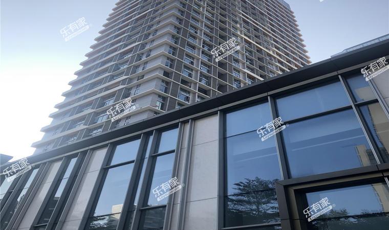南沙滨海花园七期公寓03
