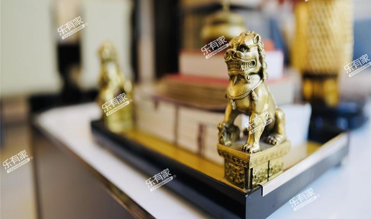 世茂泰禾广州院子实景图11