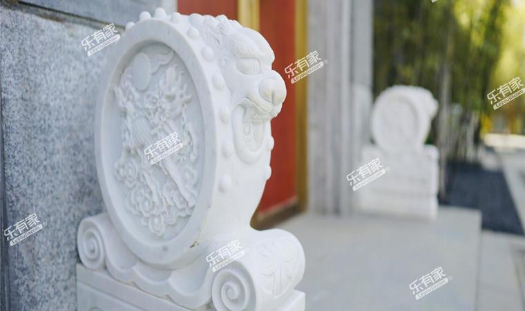 世茂泰禾广州院子实景图12