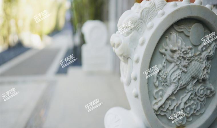世茂泰禾广州院子实景图1