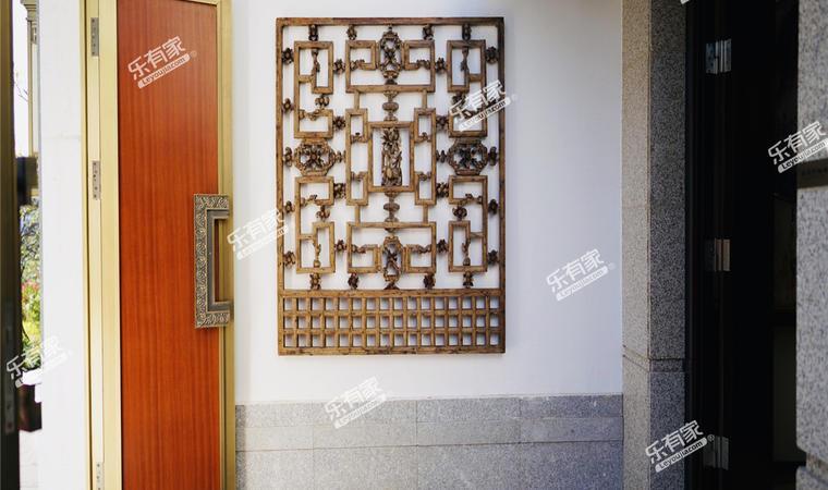 世茂泰禾广州院子样板房30