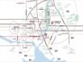 世茂泰禾广州院子区域图
