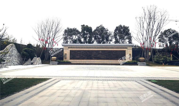 世茂泰禾广州院子实景图05