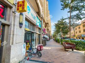 龙光城北区四期实景图