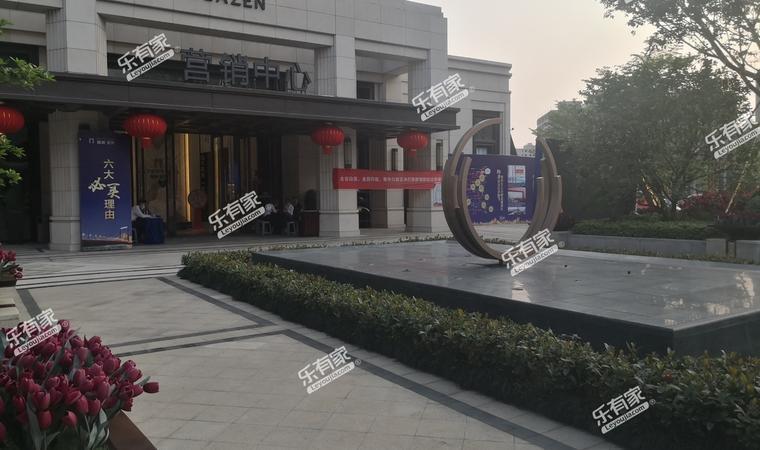 悦珑湾花园(惠州)实景图2