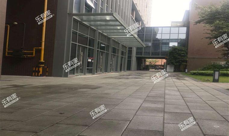 中洲嘉兴大厦实景图3