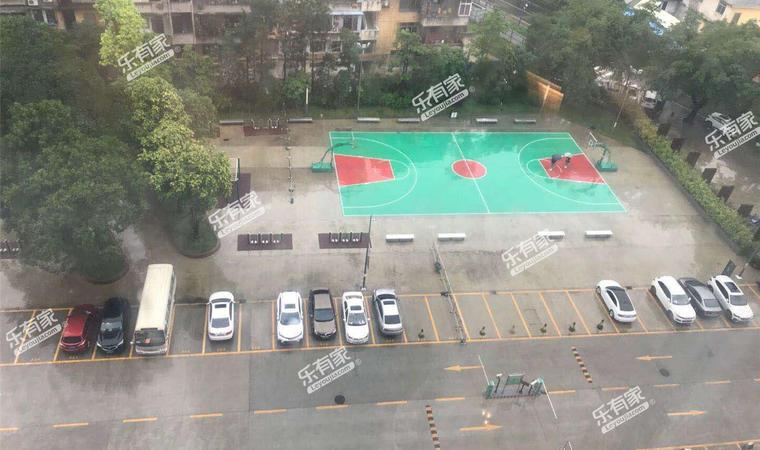 中洲嘉兴大厦实景图4