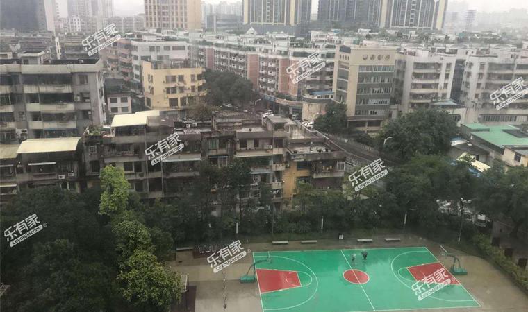 中洲嘉兴大厦实景图7